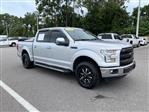 2016 F-150 SuperCrew Cab 4x2, Pickup #GFA59973 - photo 4