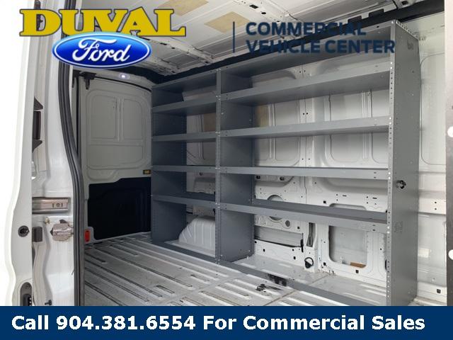 2016 Transit 150 Med Roof 4x2, Upfitted Cargo Van #GKA06154 - photo 14