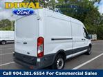 2016 Transit 150 Med Roof 4x2, Upfitted Cargo Van #GKA06154 - photo 10