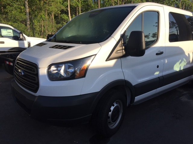 2016 Transit 350 Low Roof Passenger Wagon #GKA72468 - photo 5