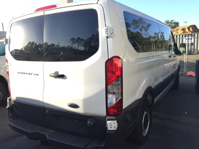 2016 Transit 350 Low Roof Passenger Wagon #GKA72468 - photo 2