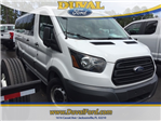 2016 Transit 350 Low Roof Passenger Wagon #GKA72468 - photo 1