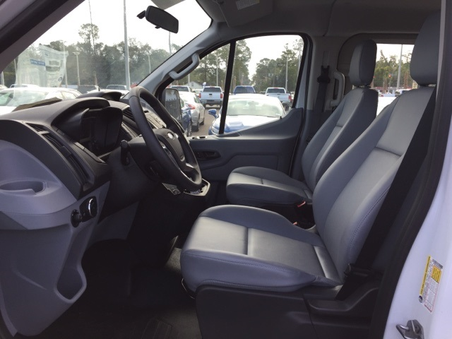 2016 Transit 350 Low Roof Passenger Wagon #GKA82290 - photo 9