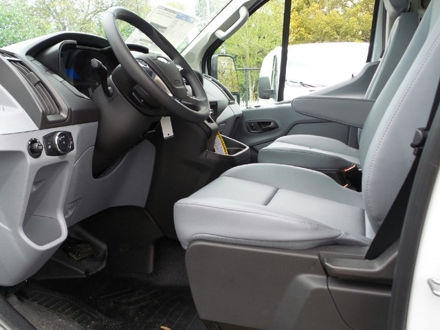 2016 Transit 350 Low Roof Passenger Wagon #GKA82290 - photo 4