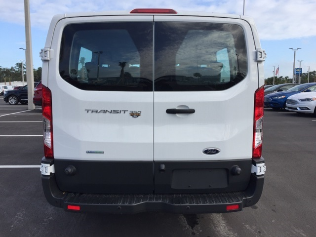 2016 Transit 350 Low Roof Passenger Wagon #GKA82290 - photo 31
