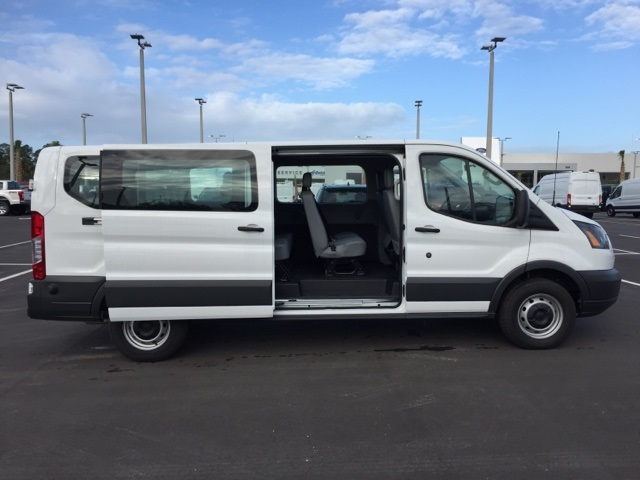 2016 Transit 350 Low Roof Passenger Wagon #GKA82290 - photo 32