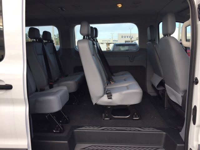 2016 Transit 350 Low Roof Passenger Wagon #GKA82290 - photo 33
