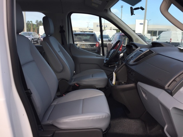 2016 Transit 350 Low Roof Passenger Wagon #GKA82290 - photo 35