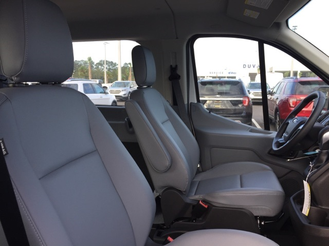 2016 Transit 350 Low Roof Passenger Wagon #GKA82290 - photo 37