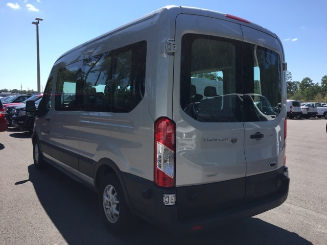 2016 Transit 350 Medium Roof Passenger Wagon #GKB38253 - photo 18