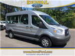 2016 Transit 350 Medium Roof Passenger Wagon #GKB38253 - photo 1