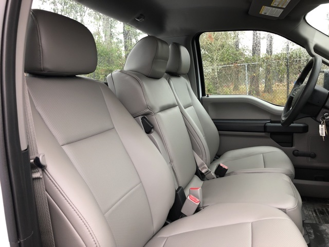2016 F-150 Regular Cab 4x4, Pickup #GKD66779 - photo 31