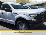 2016 F-150 Regular Cab 4x4, Pickup #GKD66780 - photo 1