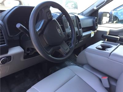 2016 F-150 Regular Cab 4x4, Pickup #GKD66781 - photo 5