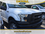 2016 F-150 Regular Cab 4x4, Pickup #GKD66781 - photo 1
