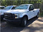 2016 F-150 Regular Cab 4x4, Pickup #GKD66781 - photo 3