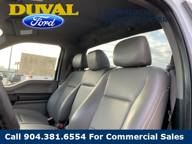 2016 F-150 Regular Cab 4x2, Pickup #GKE21669 - photo 11