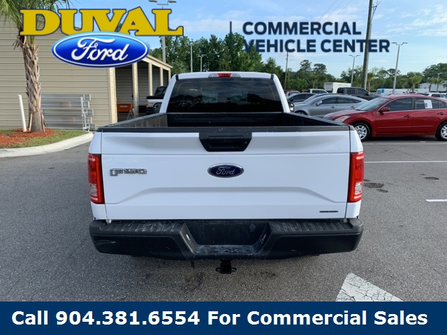 2016 F-150 Regular Cab 4x2, Pickup #GKE21669 - photo 6