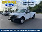 2016 F-150 Regular Cab 4x2, Pickup #GKE21669 - photo 1