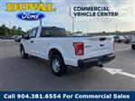 2016 F-150 Regular Cab 4x2, Pickup #GKE21669 - photo 2