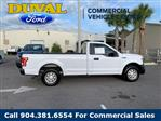 2016 F-150 Regular Cab 4x2, Pickup #GKE21669 - photo 9