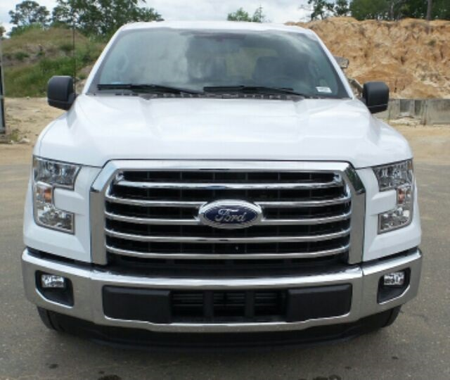 2016 F-150 Super Cab, Pickup #GKE91345 - photo 6
