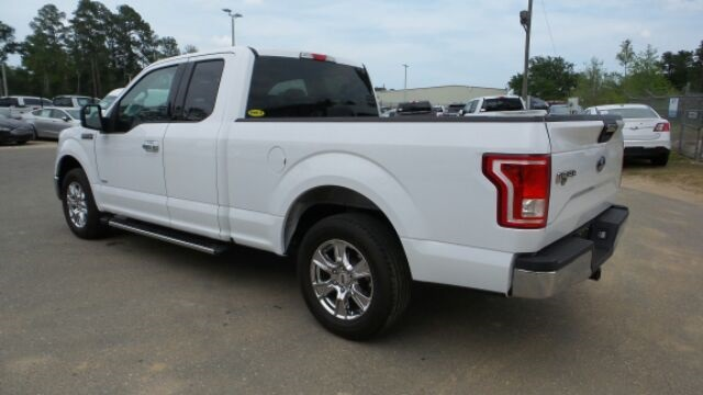 2016 F-150 Super Cab, Pickup #GKE91345 - photo 3