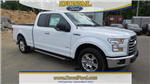2016 F-150 Super Cab, Pickup #GKE91345 - photo 1