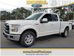 2016 F-150 Super Cab 4x4, Pickup #GKE91346 - photo 1