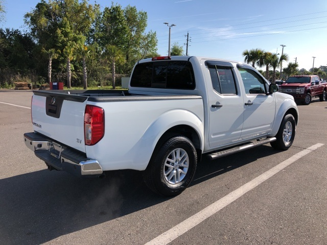 2016 Frontier Crew Cab 4x2,  Pickup #GN786697 - photo 1