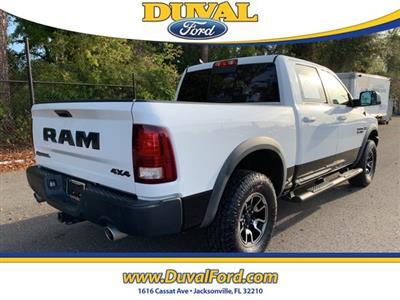 2016 Ram 1500 Crew Cab 4x4, Pickup #GS313887 - photo 15