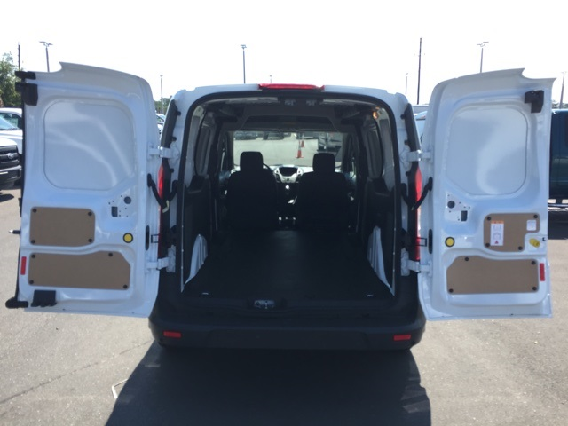 2017 Transit Connect, Cargo Van #H1323186 - photo 2
