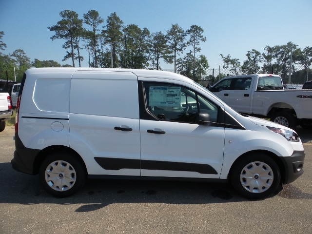 2017 Transit Connect, Cargo Van #H1323498 - photo 8