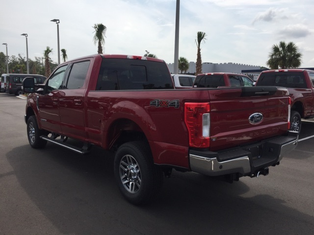 2017 F-250 Crew Cab 4x4 Pickup #HED04823 - photo 30