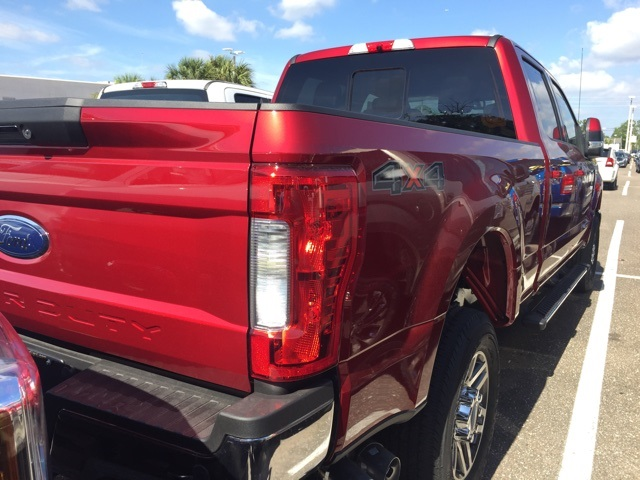 2017 F-250 Crew Cab 4x4 Pickup #HED04823 - photo 3