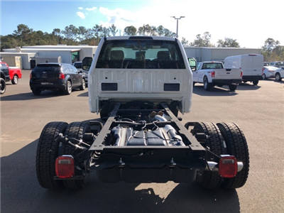2017 F-450 Regular Cab DRW 4x4 Cab Chassis #HED11624 - photo 19