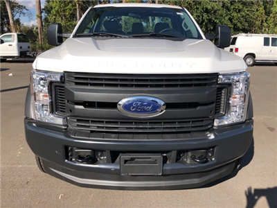2017 F-450 Regular Cab DRW 4x4 Cab Chassis #HED11624 - photo 3