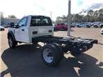 2017 F-450 Regular Cab DRW 4x4 Cab Chassis #HED11624 - photo 18