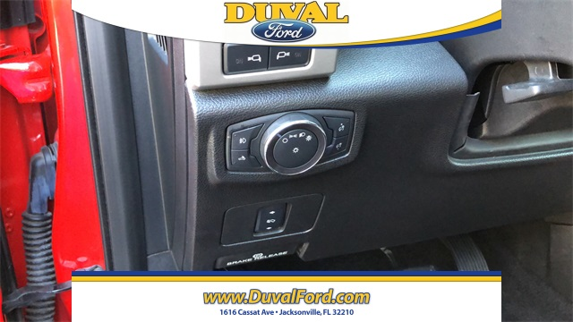 2017 Ford F-350 Crew Cab DRW 4x4, Pickup #HED35236 - photo 17