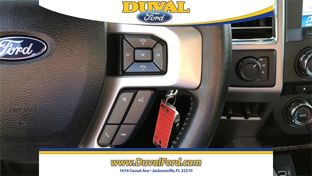 2017 Ford F-350 Crew Cab DRW 4x4, Pickup #HED35236 - photo 21