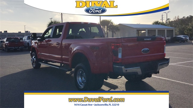 2017 Ford F-350 Crew Cab DRW 4x4, Pickup #HED35236 - photo 28