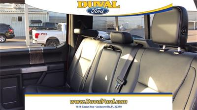 2017 Ford F-350 Crew Cab DRW 4x4, Pickup #HED35236 - photo 3