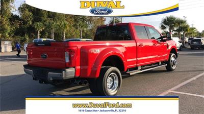 2017 Ford F-350 Crew Cab DRW 4x4, Pickup #HED35236 - photo 2