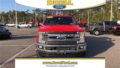 2017 Ford F-350 Crew Cab DRW 4x4, Pickup #HED35236 - photo 6