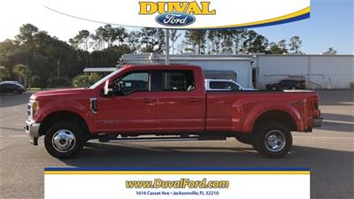 2017 Ford F-350 Crew Cab DRW 4x4, Pickup #HED35236 - photo 8