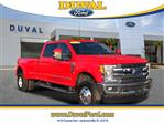 2017 Ford F-350 Crew Cab DRW 4x4, Pickup #HED35236 - photo 1