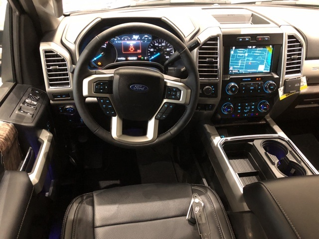 2017 F-250 Crew Cab 4x4 Pickup #HED83239 - photo 25