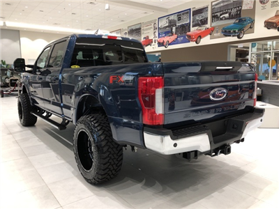 2017 F-250 Crew Cab 4x4 Pickup #HED83239 - photo 27