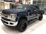 2017 F-250 Crew Cab 4x4 Pickup #HED83239 - photo 4