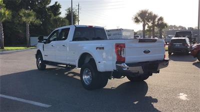 2017 Ford F-350 Crew Cab DRW 4x4, Pickup #HEE90969 - photo 28